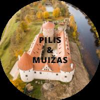 PILIS MUIZAS