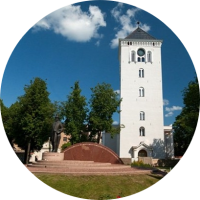 jelgavas tornis